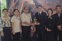 Centara Mae Sot Hill Resort / by Centara HotelsResorts