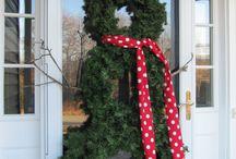 Christmas / by Kinsey Martinez