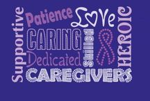 Caregivers / This collaborative board was started by the Eric D. Davis Sarcoma Foundation and is dedicated to caregivers. No matter what the disease or illness, caregivers play a fundamental role in providing physical and emotional support. Please pin tips, supportive quotes and anything else you think could be of assistance to a caregiver. / by EDDFoundationOrg