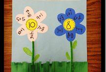 1,2, Skip a Few 99 100!  / by Lindsay Cotton
