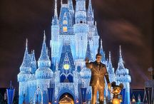 I Love DISNEY! / That's Right! I Do! How ' bout you? / by Fernando Ospina