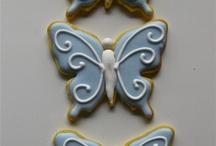 Cookies, Cookies, Cookies / by Jo Luna
