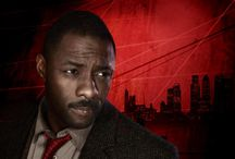LUTHER / I LOVE THE SERIES  / by Janice Anderson