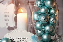 House decorations / by Jessica