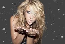 Ke$ha / by Sony Music