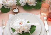 Tea party ideas / by Terri Campbell