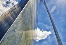See St Louis / by Judi Bean
