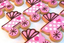 Just cookies... / by Lynn Winburn