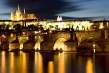 Prague Trip / by Stephanie Gardner