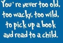 Literacy / by Sandy Kocsis