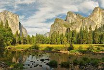 Places I want to go / by Kelli Hardacker