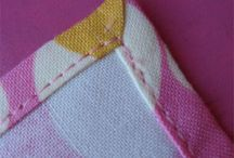 Quilts, Sewing & Yarn Projects I Like / by Wendy Summers