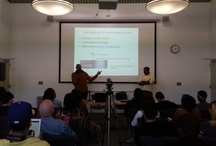 On-Campus Employer Presentations  / by BMCC Center for Career Development