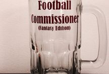 Fantasy Football 2014 / by Tanya Ruiz