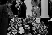 Filmes e livros / by Laisa Beatris