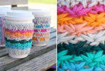 Crochet / by Emily DeWitt Villarreal