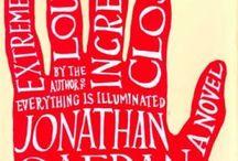 Books Worth Reading / by Emma Sarran