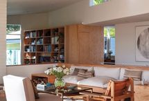 Living Rooms / by Chris Langdon