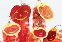 Halloween / by Lynette Clayton