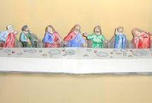Kids' Church Ideas / by Katelyn Thompson