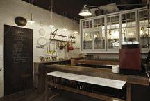 Restaurants / by Emilia d'Erlanger