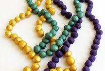 Celebrate: Mardi Gras! / by CallMeCrissy (Christina Willis)