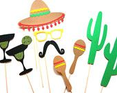 Cinco de Mayo Fiesta Party / by Wendy Paint the World