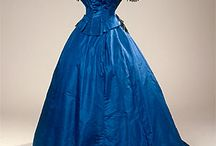Darling Vintage! / Mostly dresses, but some other cute vintage/period pieces that I enjoy / by Tam Zimmerman