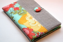 Craft Ideas / by Leila Okahara