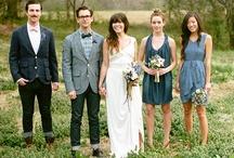 wedding  / by Rachel Cowan