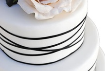 Wedding Cakes / by Andrea Dowler