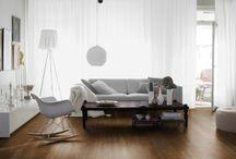 Interior design / by Leandra Jap