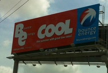 Bounce Energy Billboards / Have you seen Bounce Energy around your town? Tag us in a picture and we'll add it to this board. Be on the lookout for our billboards in #Dallas, #Fort Worth and #Houston. / by Bounce Energy