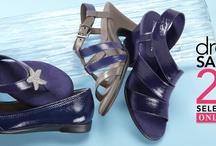 Dress & Sandal event styles! / by Aerosoles