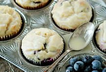 FOOD: Cupcakes, Donuts and Muffins / by Karen Butler