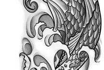Tattoos / by Yasmin Gomez