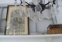 chandelier love... / by Tove Andersen