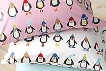 Penguins! / by Sadie Dawson