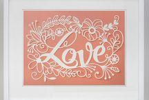 Wedding ideas: decorations / by Rachel W.