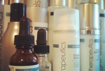 What's On Your Beauty Shelf? / gloProfessional staff members share which products are on their beauty shelves.  / by glo Professional Brands