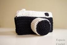 Crochet / by Ana