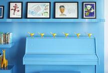 Home design ideas / by Jessamyn North
