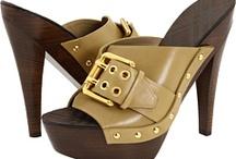 shoes & handbags / by Sela Sand