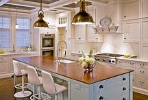 Kitchen / by Melissa Prigmore