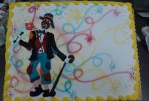 My Cakes / by Rhoda Schultz
