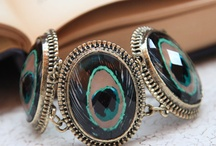Jewelry / by Melissa Rosemann