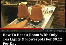 Neat ideas / by Dianne Brown