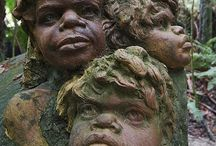 Aborigines / by Kathy Murphy