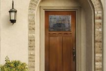 Door Styles / by Waudena Millwork