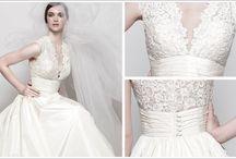 Wedding / by Andrea Manz